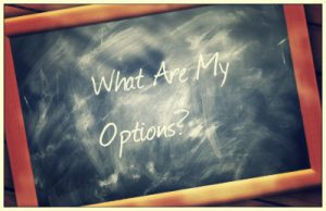Evaluate Your Options