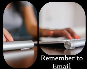 remember-email